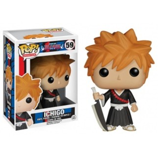 Figurine Pop Ichigo