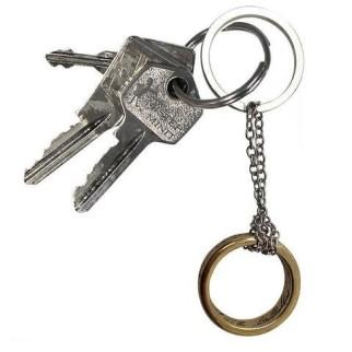 Porte-clés 3D - Seigneur des Anneaux