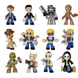 Mystery Mini - Fallout 4