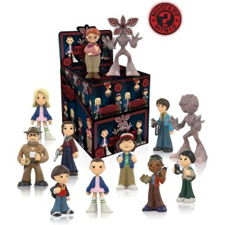 Mystery Mini - Stranger Things