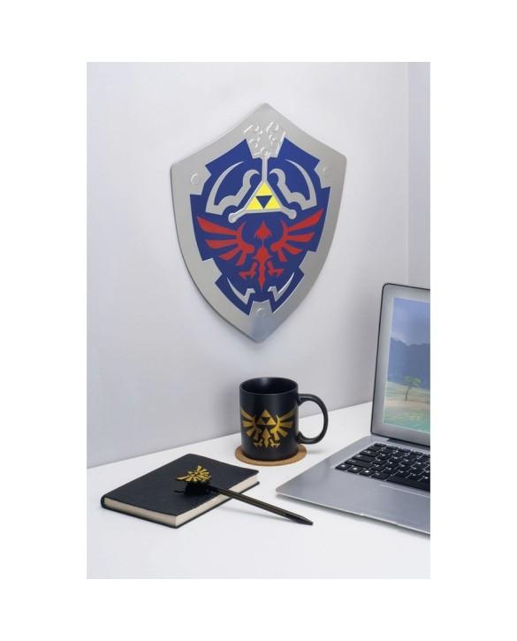 Bouclier Mural Hylien 32cm - The Legend Of Zelda