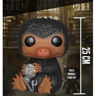 Figurine Funko Pop XXL Niffleur 25cm - Les Animaux Fantastiques 2 N°22