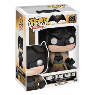 Figurine Pop Knightmare Batman