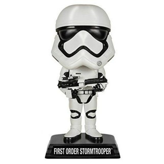 Wacky Wobbler Star Wars - First Order Stormtrooper