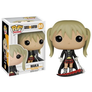 Figurine Pop Maka N°80
