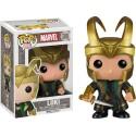Pop Loki