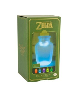 Lampe Potion 18cm - The Legend Of Zelda