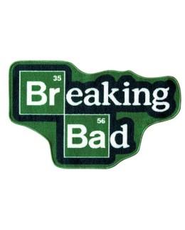 Tapis Breaking Bad Logo