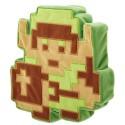 Coussin Zelda 8 bits 20cm - Link