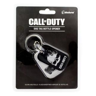 Porte clé décapsuleur Call Of Duty