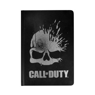 Carnet de notes Call of Duty