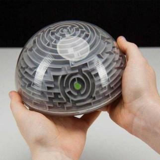 Labyrinthe Star Wars - Etoile Noir