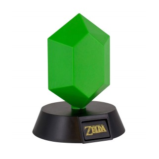 Mini lampe Emeraude - The Legend Of Zelda