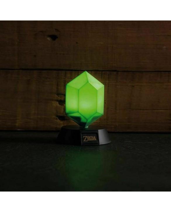 Mini lampe Rubis - The Legend Of Zelda