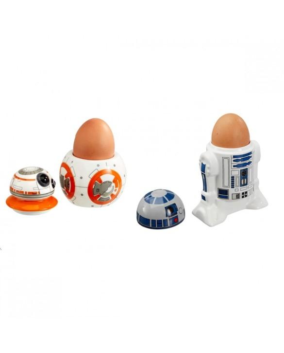 Kit coquetier Star Wars