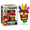 Pack 2 Pop - Aku-Aku & Crash Bandicoot