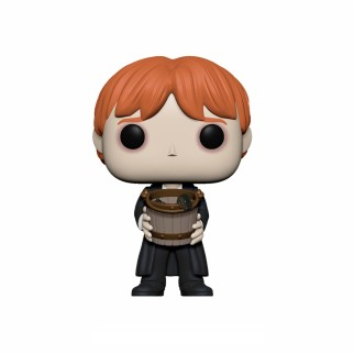 Figurine Funko Pop Ron vomit des limaces - Harry Potter N°114