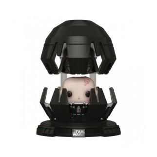 "Figurine Pop XL Star Wars ""Dark Vador chambre de méditation"""
