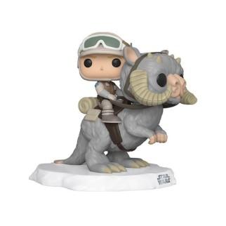 """Figurine Pop XL Star Wars """"Luke sur Tauntaun"""""""