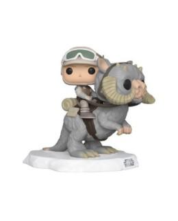 Figurine Funko Pop XL Luke sur Tauntaun - Star Wars N°366