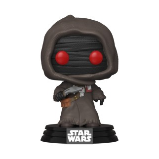 "Figurine Pop Star Wars - Mandalorian ""Offworld Jawa"""