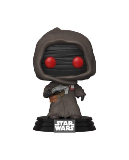 Figurine Funko Pop Offworld Jawa - Star Wars - Mandalorian N°351