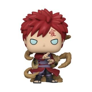 Figurine Funko Pop Gaara - Naruto N°728
