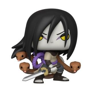 Figurine Funko Pop Orochimaru - Naruto N°722