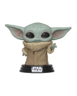 Figurine Funko Pop The Child - Star Wars - Mandalorian N°368