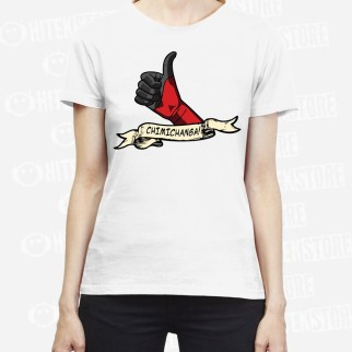 "T-shirt ""Chimichanga"""