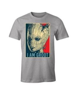 "T-shirt ""I Am Groot"""