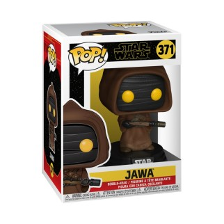 "Figurine Pop Star Wars ""Jawa"""