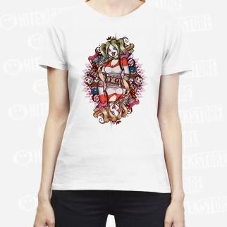 """T-shirt """"Quinn Universe"""""""