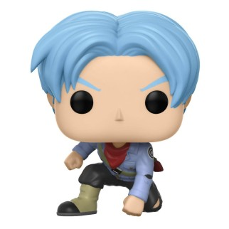 Figurine Funko Pop Future Trunks - Dragon Ball Z N°313