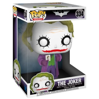 "Figurine Pop XXL  - ""The Joker"" 25cm"