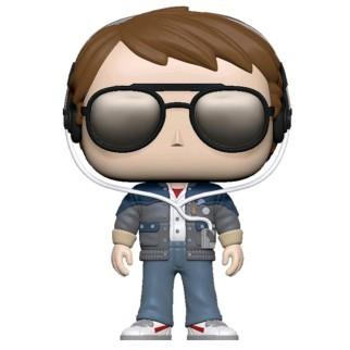 Figurine Funko Pop Marty avec les lunettes - Retour Vers le Futur N°958