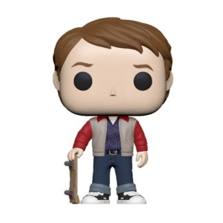 "Figurine Pop  RVLF - ""Marty 1955"""