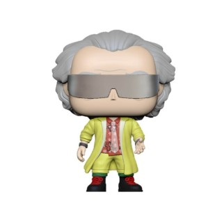 "Figurine Pop RVLF - ""Doc 2015"""