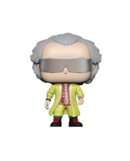 """Figurine Pop RVLF - """"Doc 2015"""""""