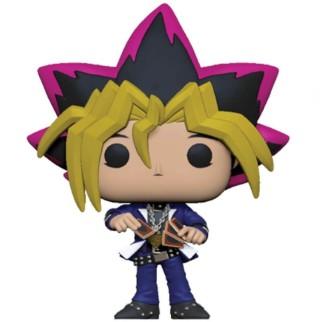 "Figurine Pop Yu-Gi-Oh - ""Yugi Mutou"""