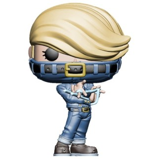"Figurine Pop My Hero Academia - ""Best Jeanist"""