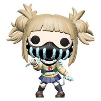 "Figurine Pop My Hero Academia - ""Himiko Toga avec masque"""