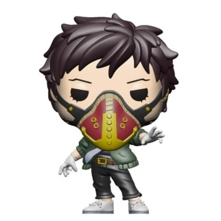 Figurine Funko Pop Kai Chisaki (Overhaul) - My Hero Academia N°788