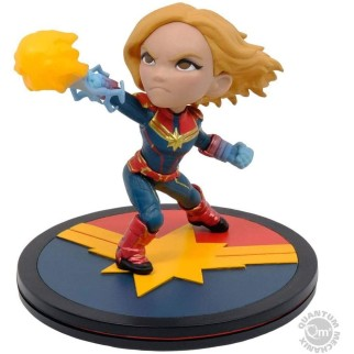 Figurine Q-Fig Captain Marvel