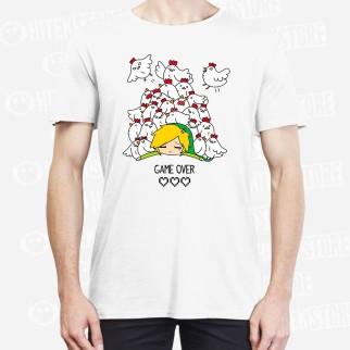 """T-shirt """"L'Attaque Des Cocottes"""""""