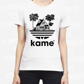 """T-shirt """"Kame House"""""""