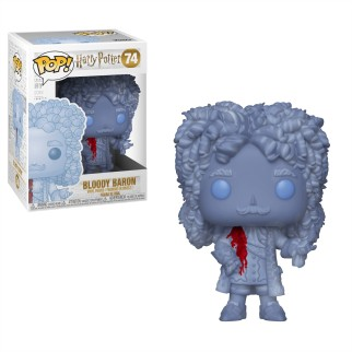 "Figurine Pop Harry Potter ""Bloody Baron"" N°74"