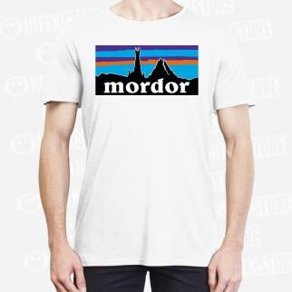 "T-shirt ""Mordor"""