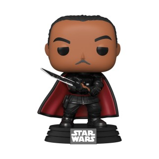 "Figurine Pop Star Wars - Mandalorian ""Moff Gideon"""