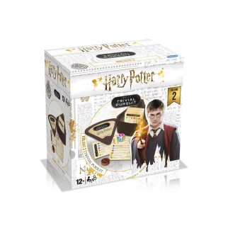 Trivial Pursuit Harry Potter V2 (version française)